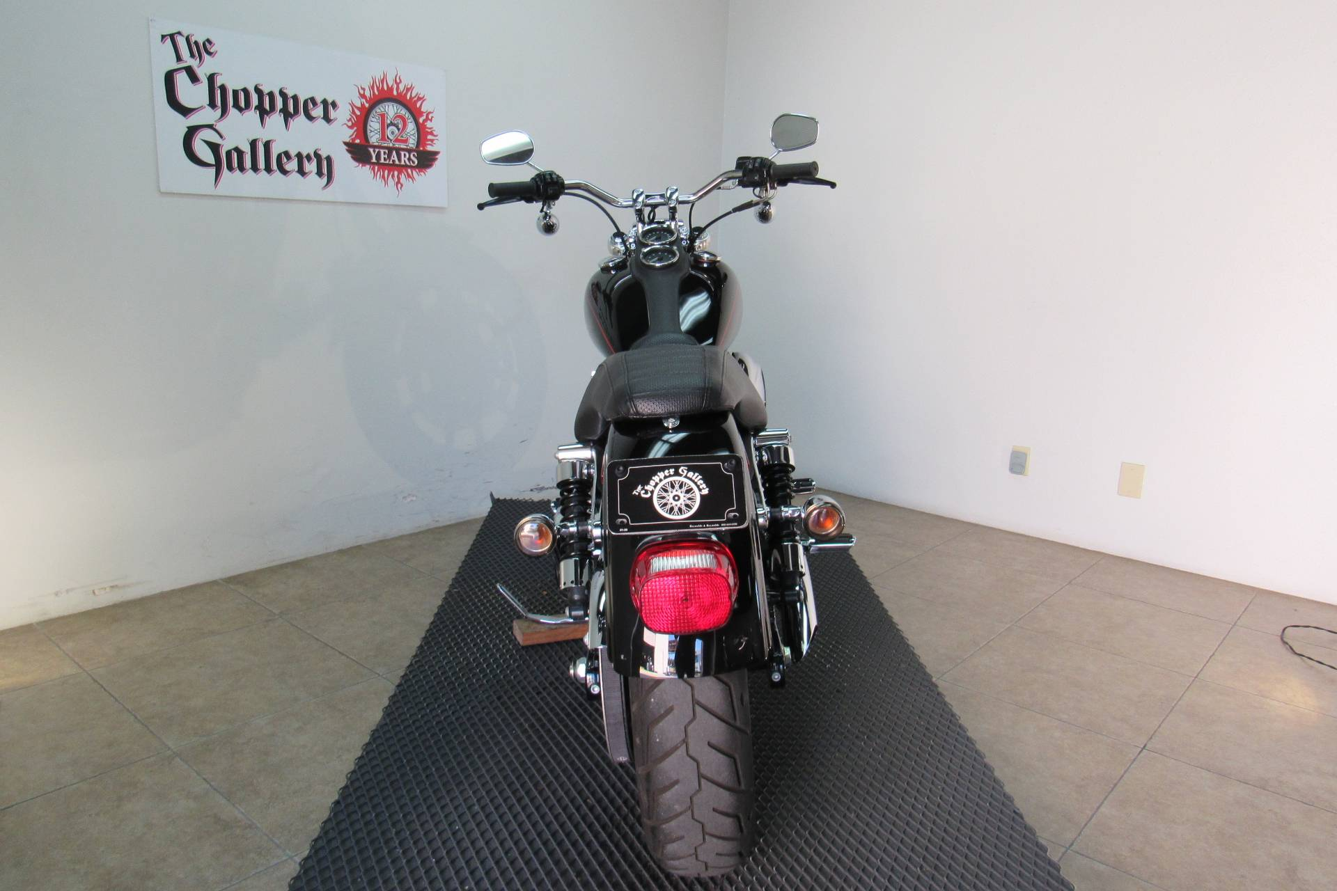 2014 Harley-Davidson Low Rider® in Temecula, California - Photo 9