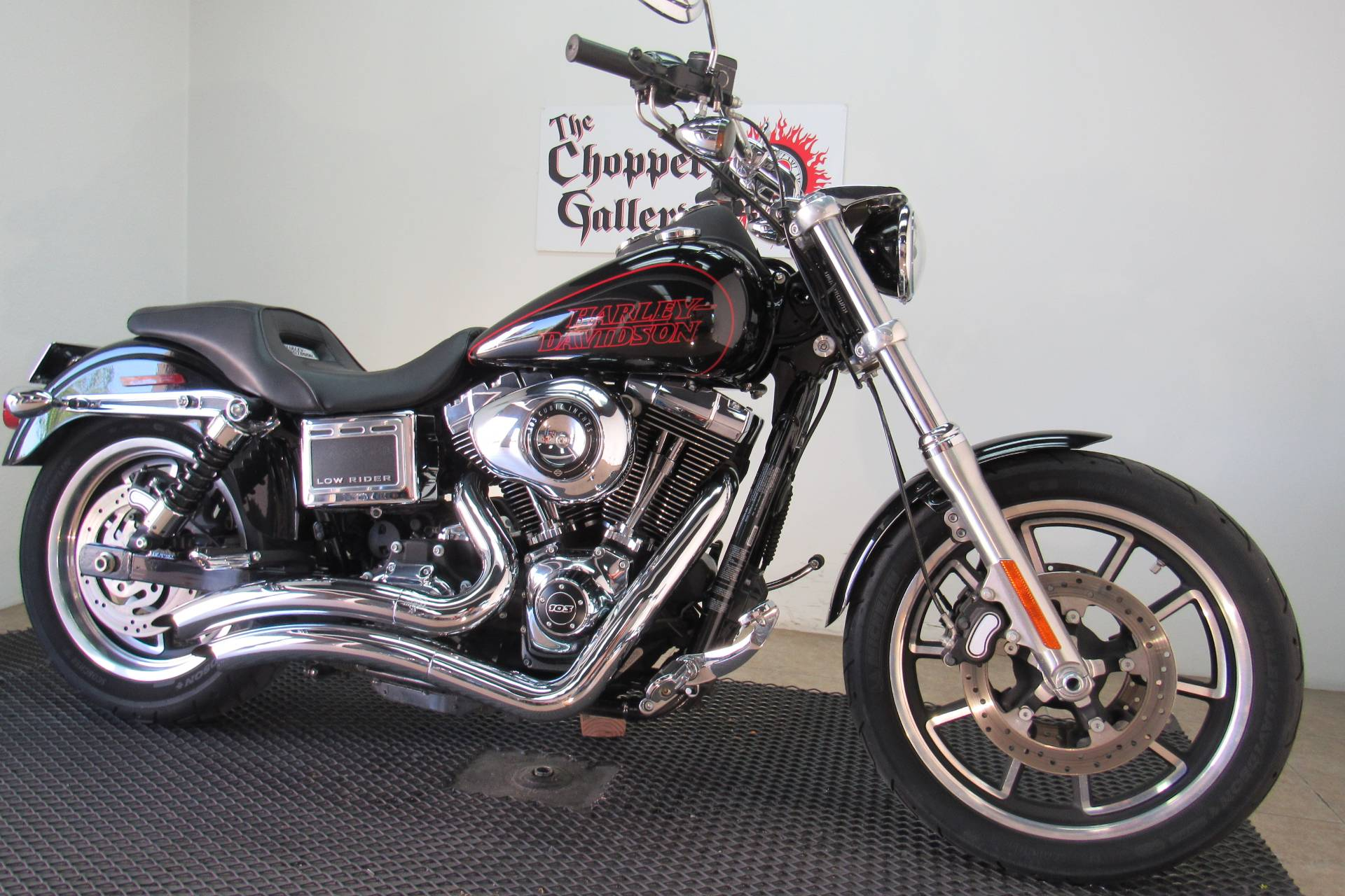 2014 Harley-Davidson Low Rider® in Temecula, California - Photo 3