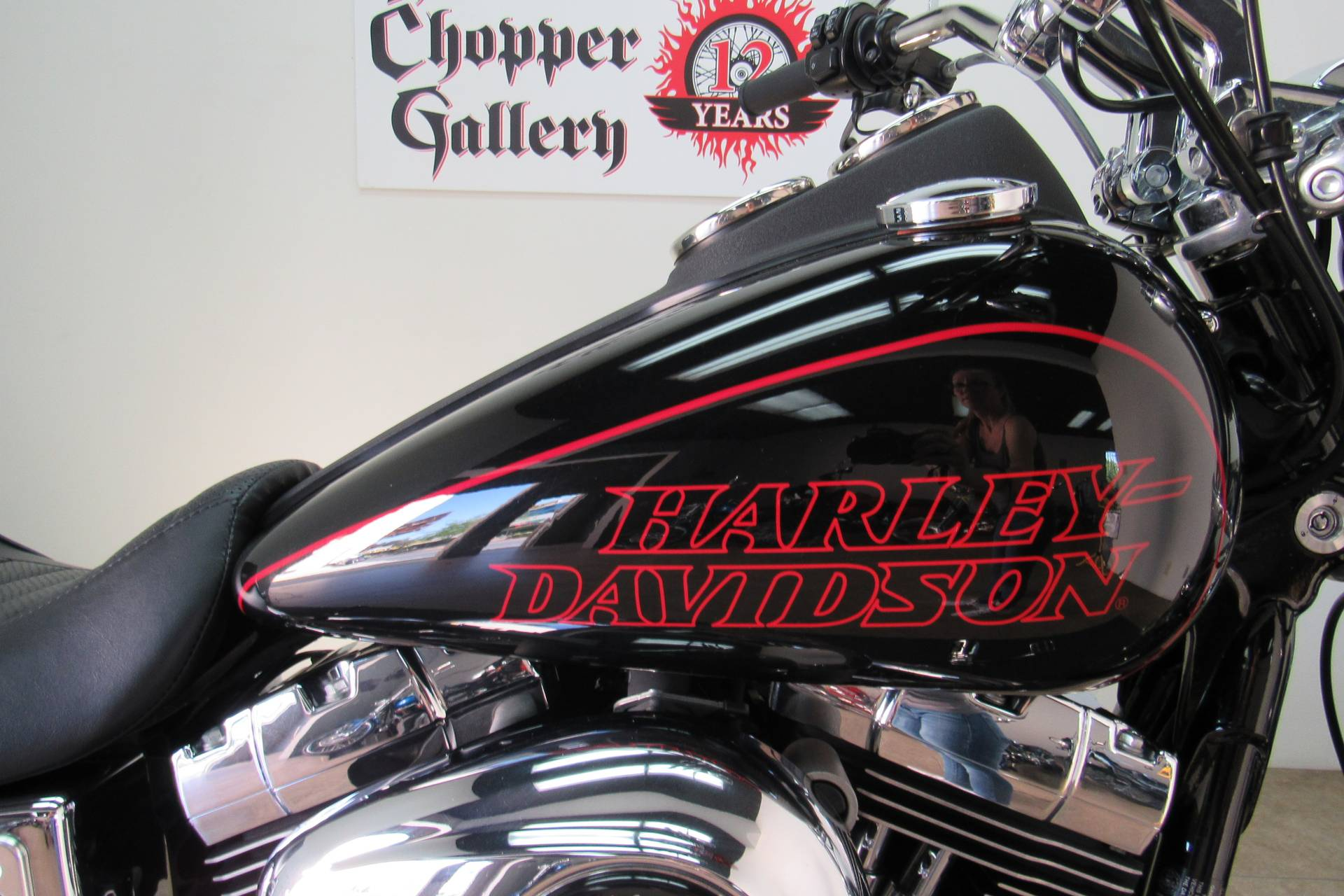 2014 Harley-Davidson Low Rider® in Temecula, California - Photo 14