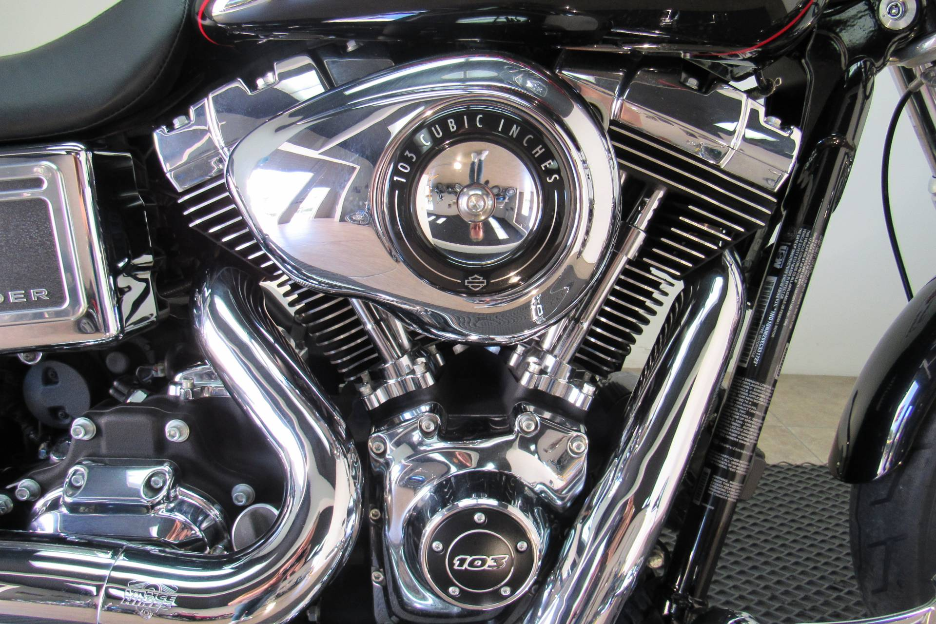 2014 Harley-Davidson Low Rider® in Temecula, California - Photo 7