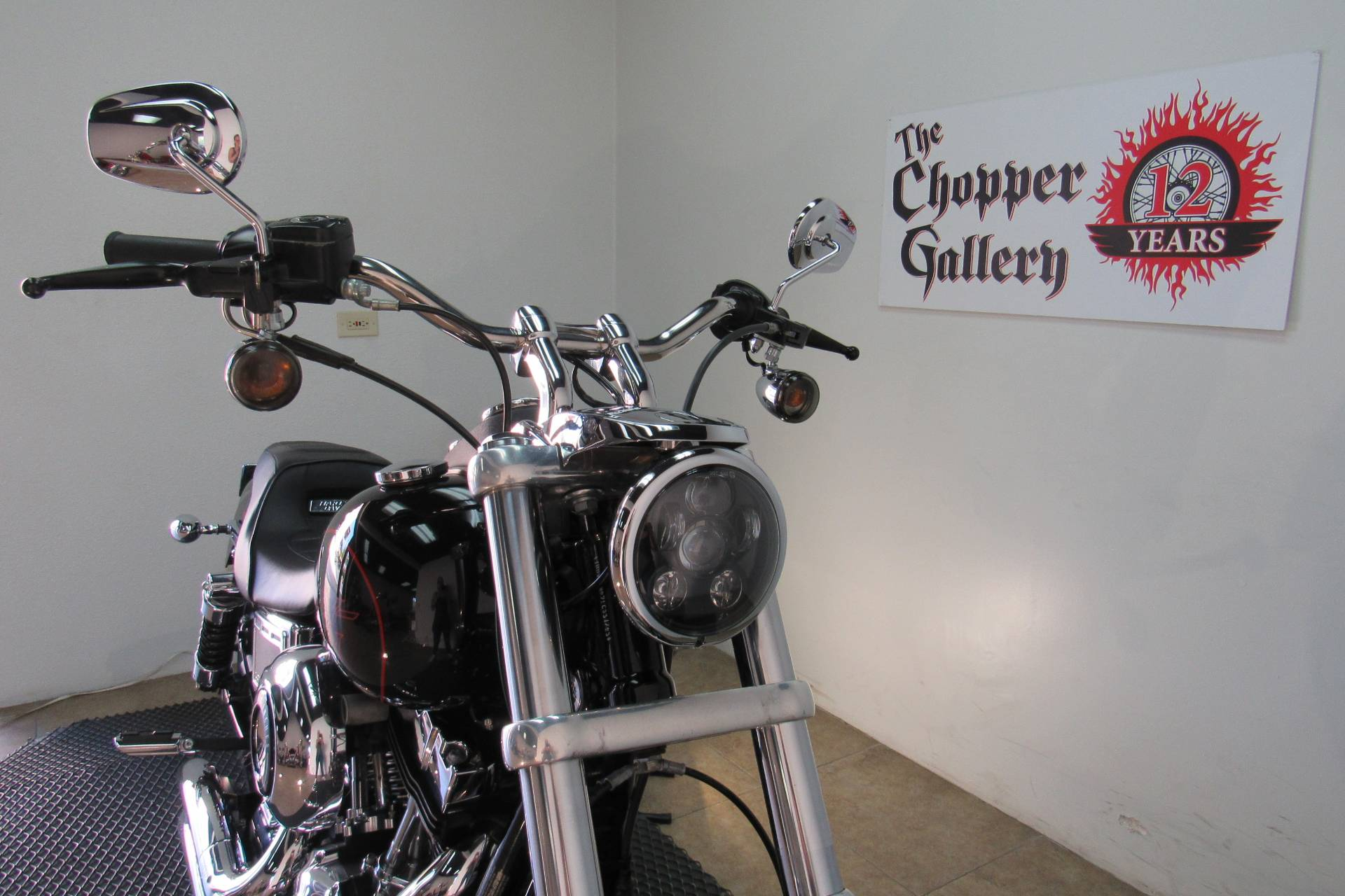 2014 Harley-Davidson Low Rider® in Temecula, California - Photo 5
