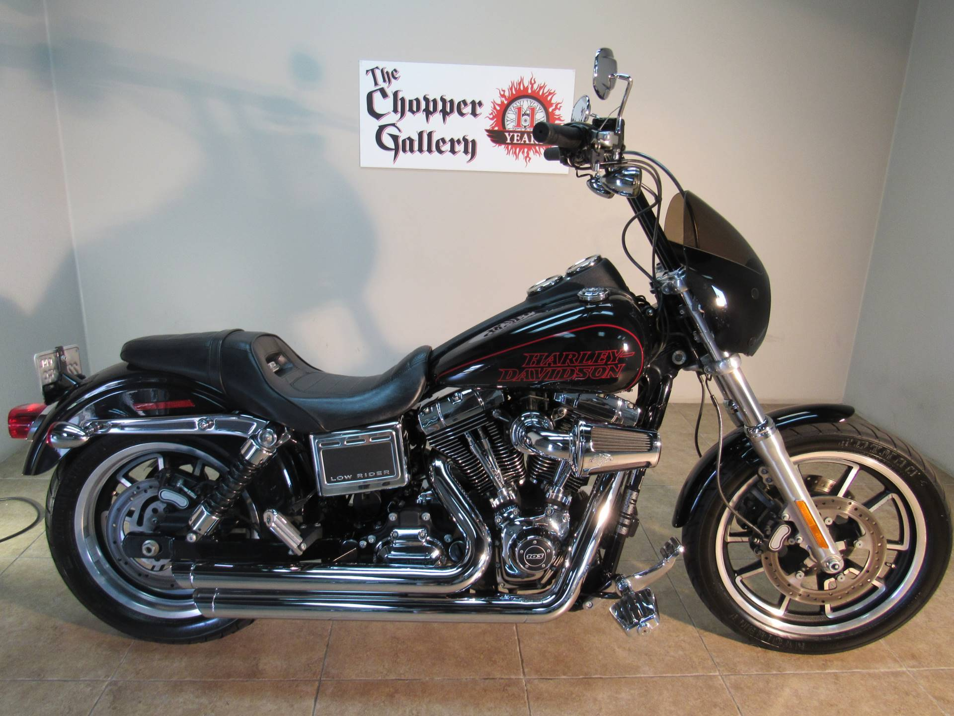 2014 Harley-Davidson Low Rider® in Temecula, California - Photo 10
