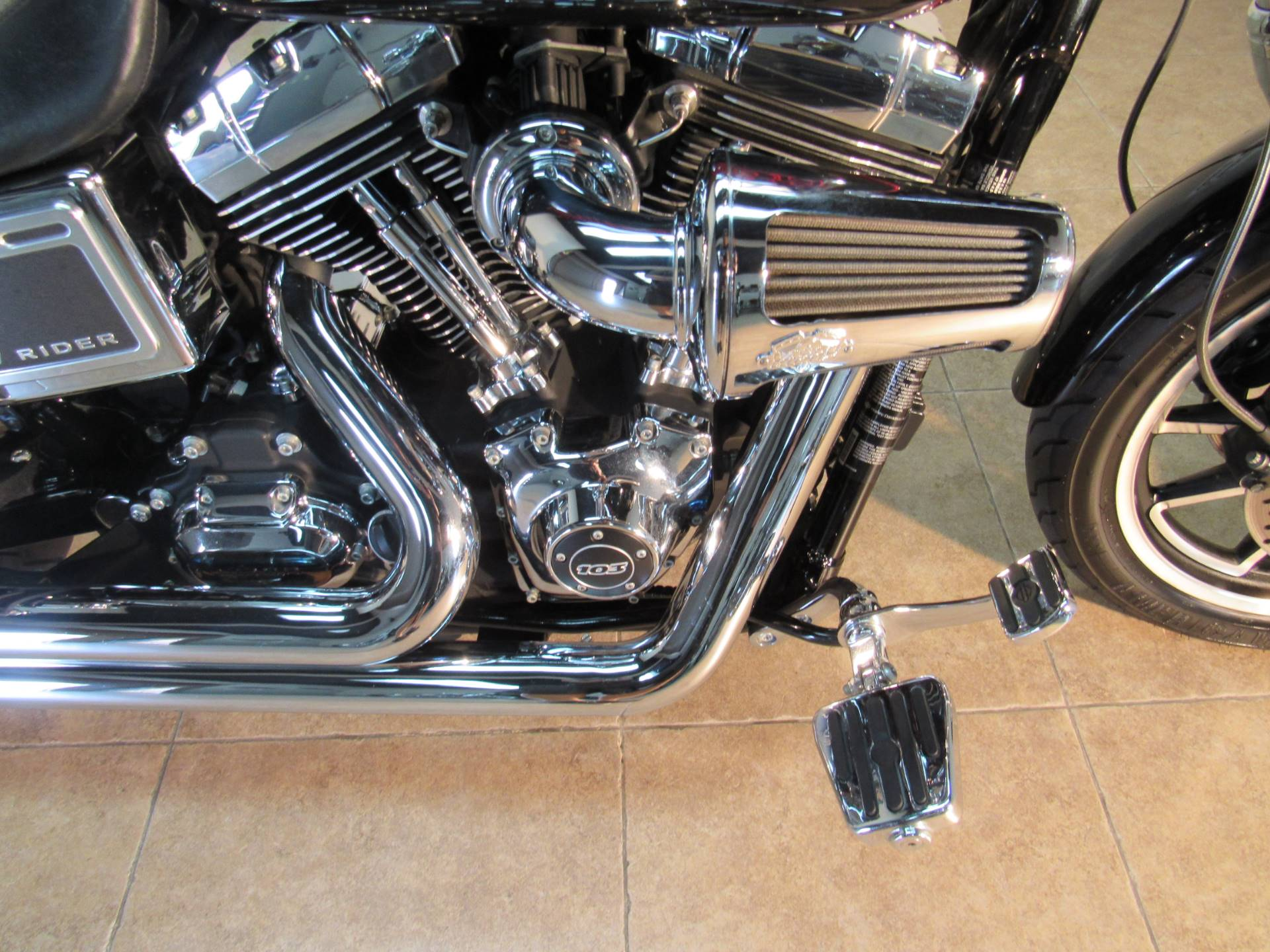 2014 Harley-Davidson Low Rider® in Temecula, California - Photo 11