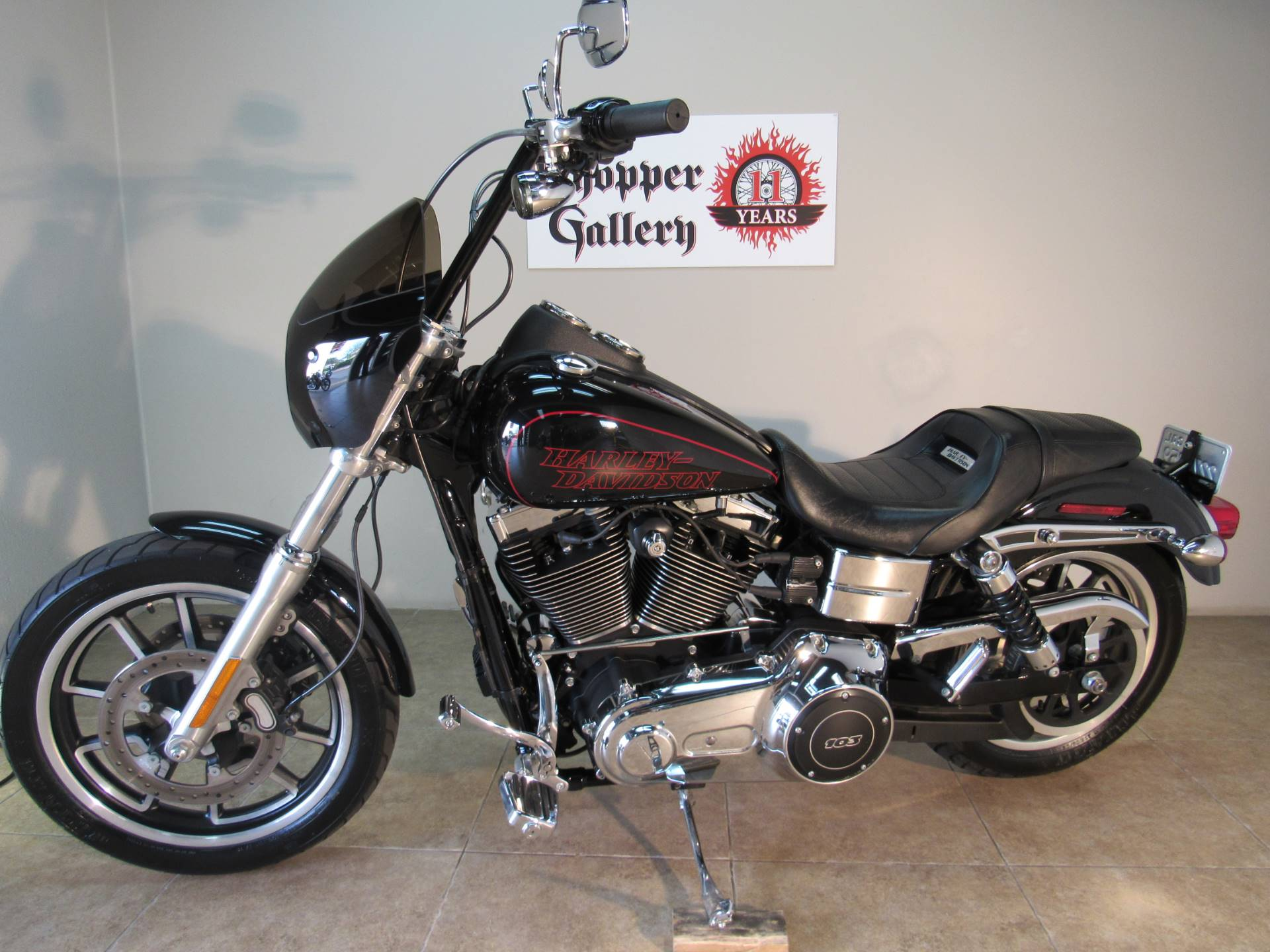 2014 Harley-Davidson Low Rider® in Temecula, California - Photo 15