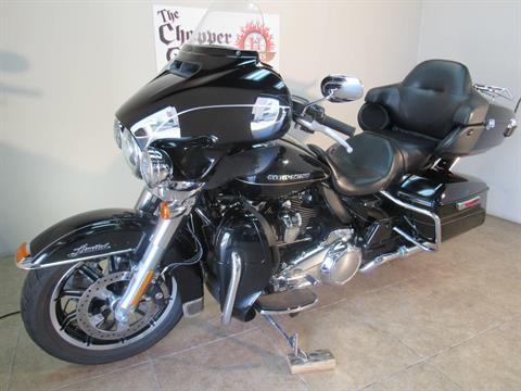 2017 Harley-Davidson Ultra Limited Low in Temecula, California