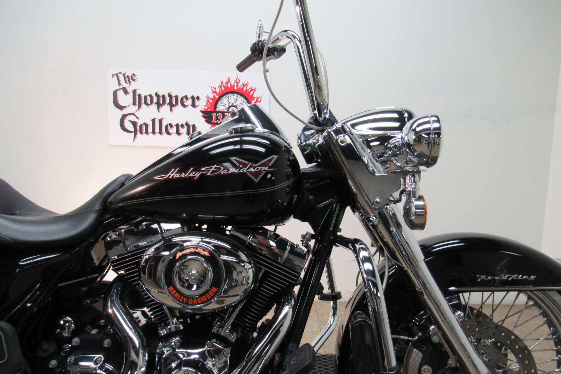 2013 Harley-Davidson Road King® in Temecula, California - Photo 12