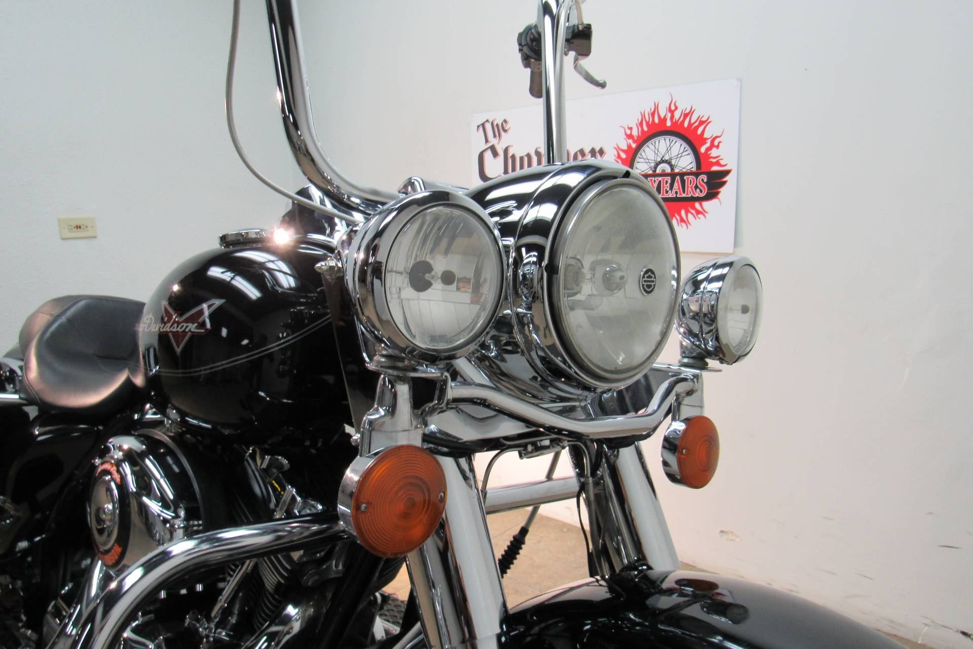 2013 Harley-Davidson Road King® in Temecula, California - Photo 16