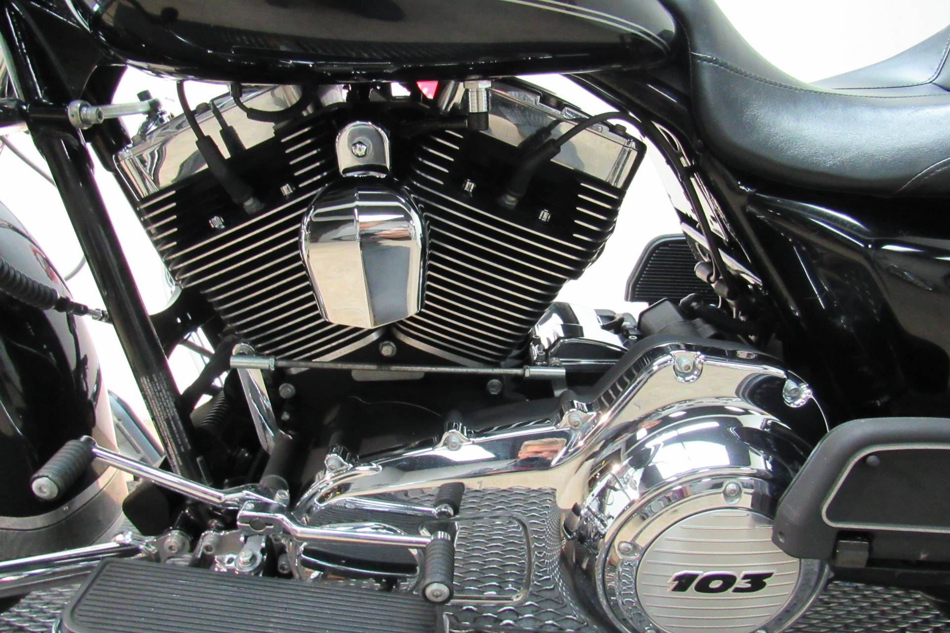 2013 Harley-Davidson Road King® in Temecula, California - Photo 31