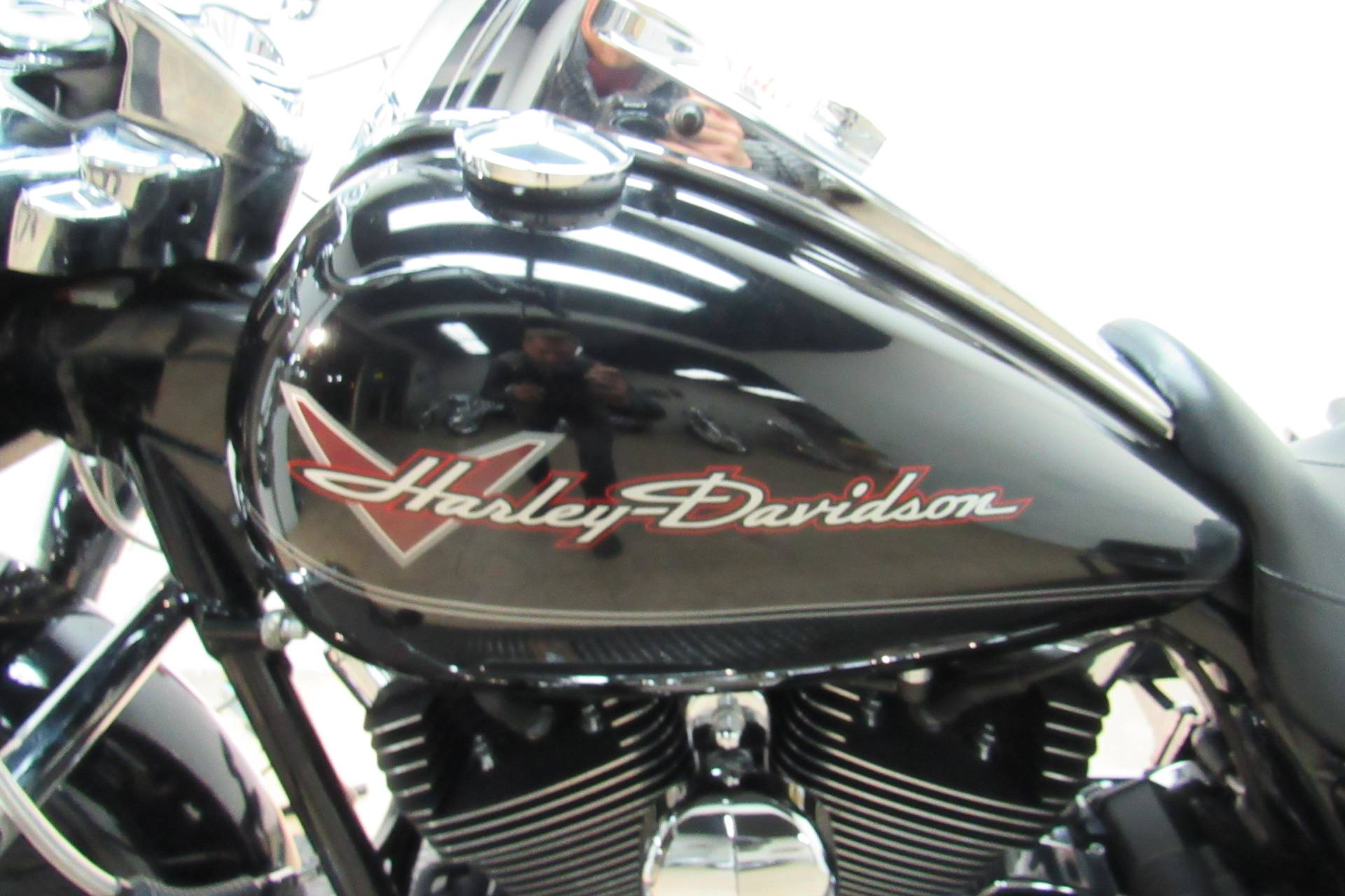 2013 Harley-Davidson Road King® in Temecula, California - Photo 10
