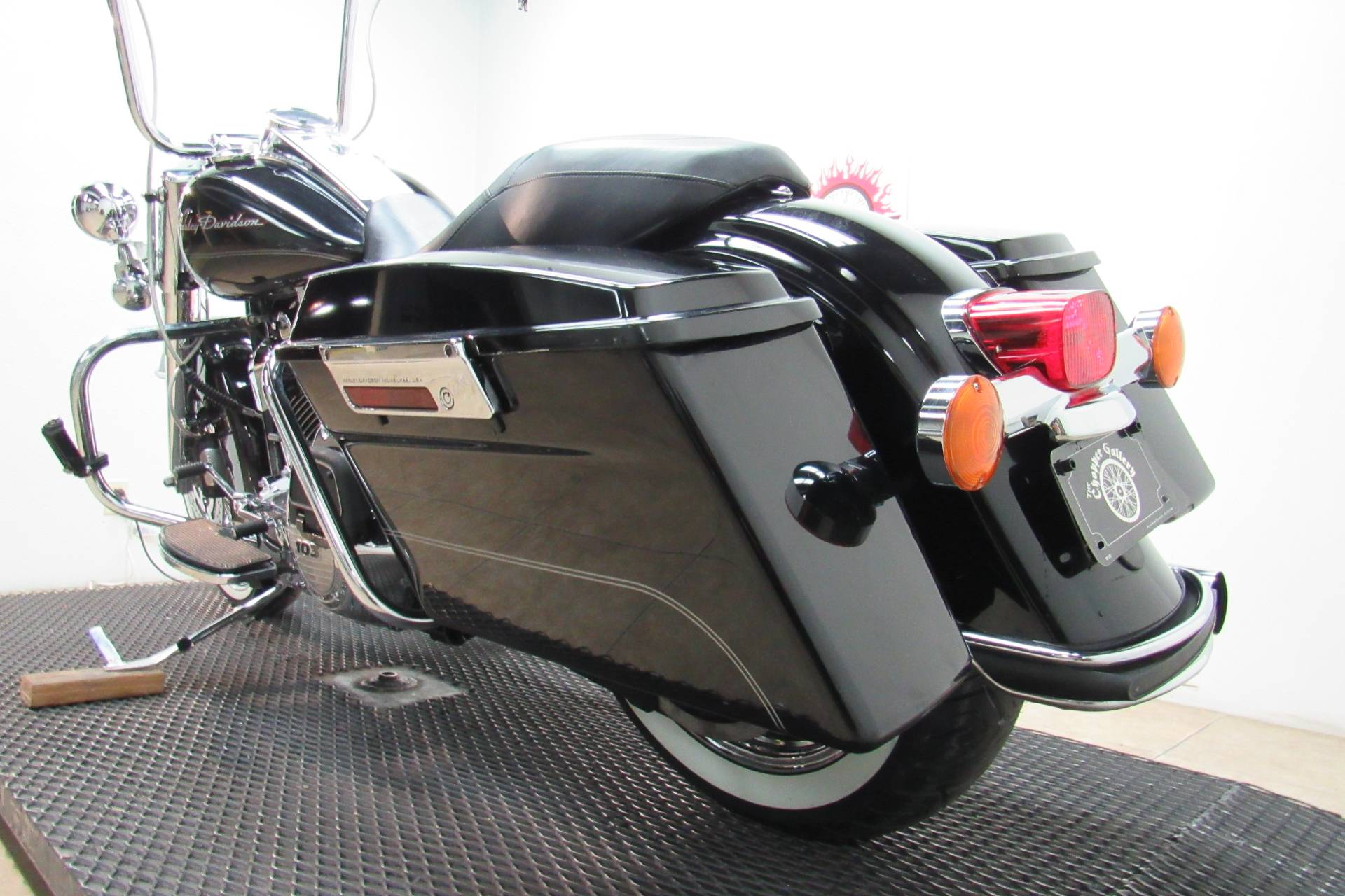 2013 Harley-Davidson Road King® in Temecula, California - Photo 37