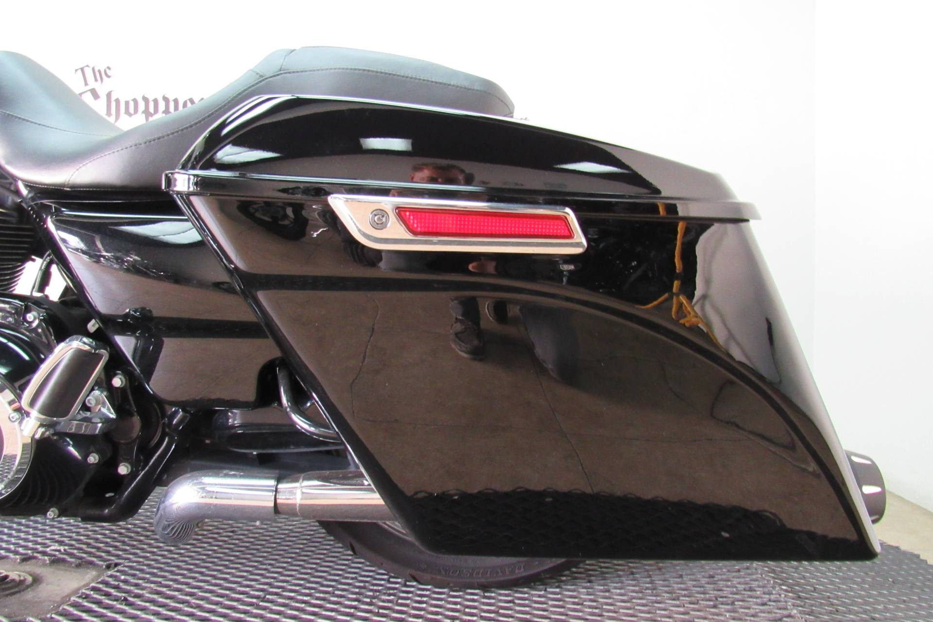 2015 Harley-Davidson CVO™ Street Glide® in Temecula, California - Photo 25