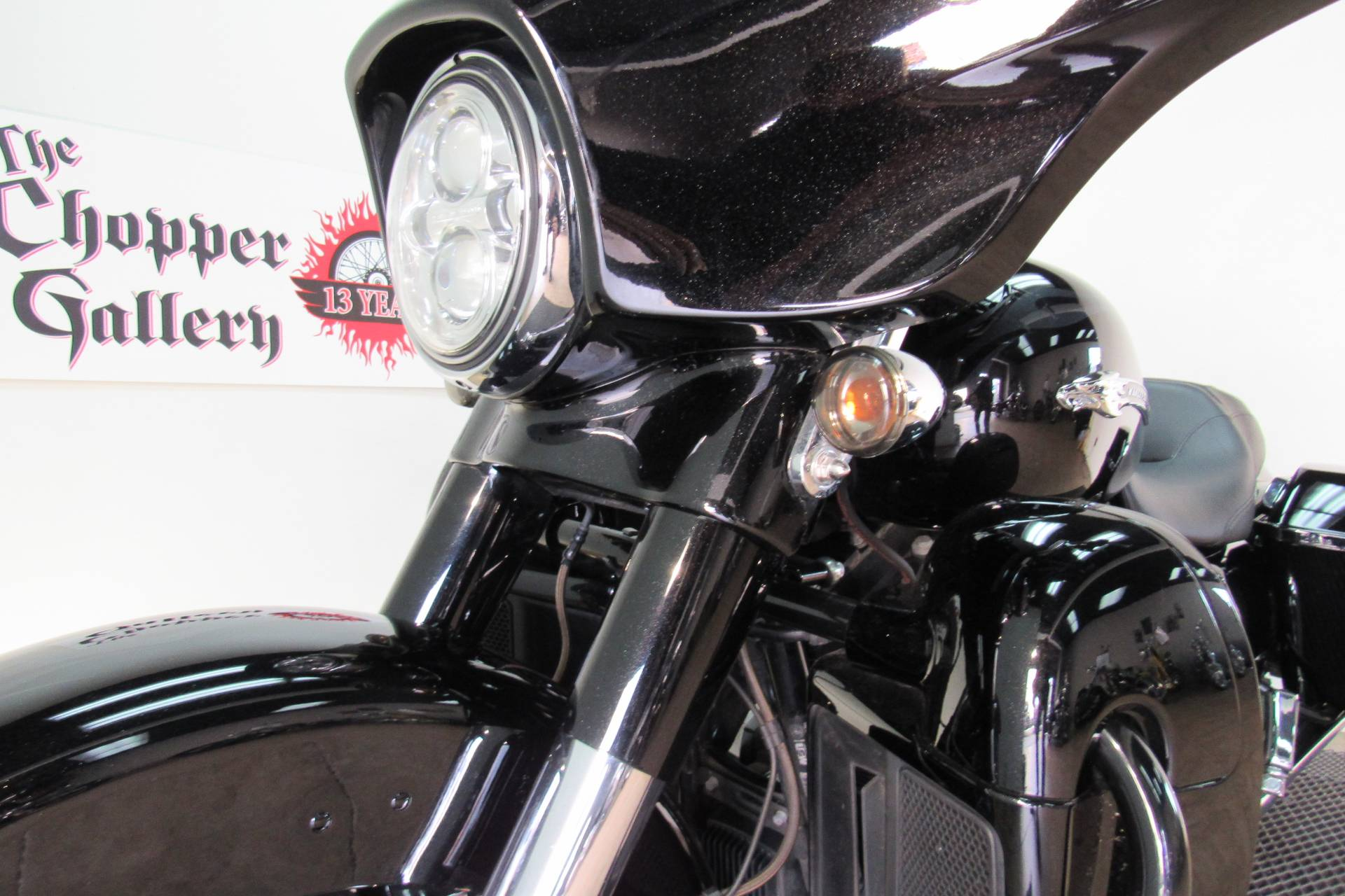 2015 Harley-Davidson CVO™ Street Glide® in Temecula, California - Photo 29