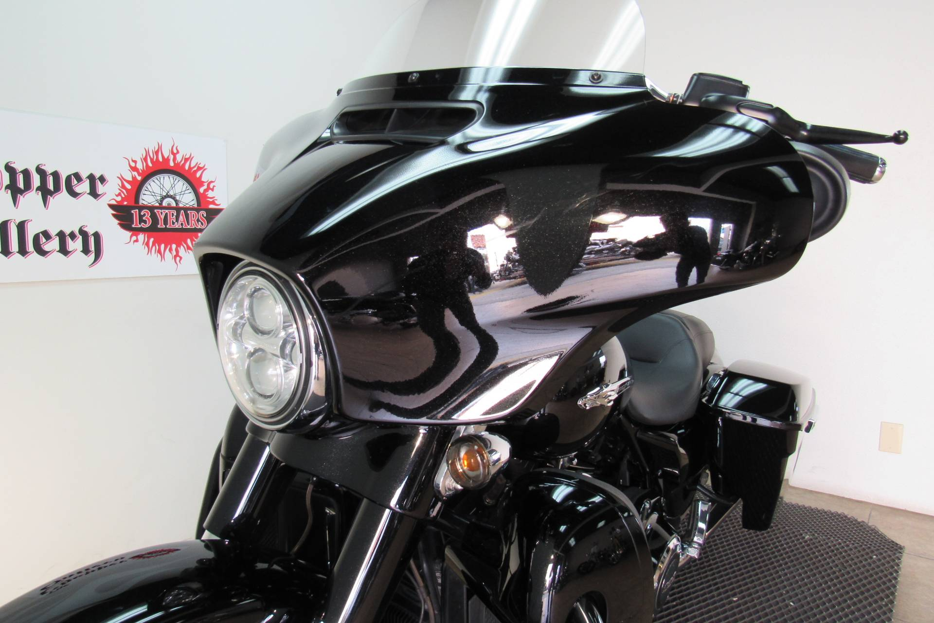 2015 Harley-Davidson CVO™ Street Glide® in Temecula, California - Photo 30