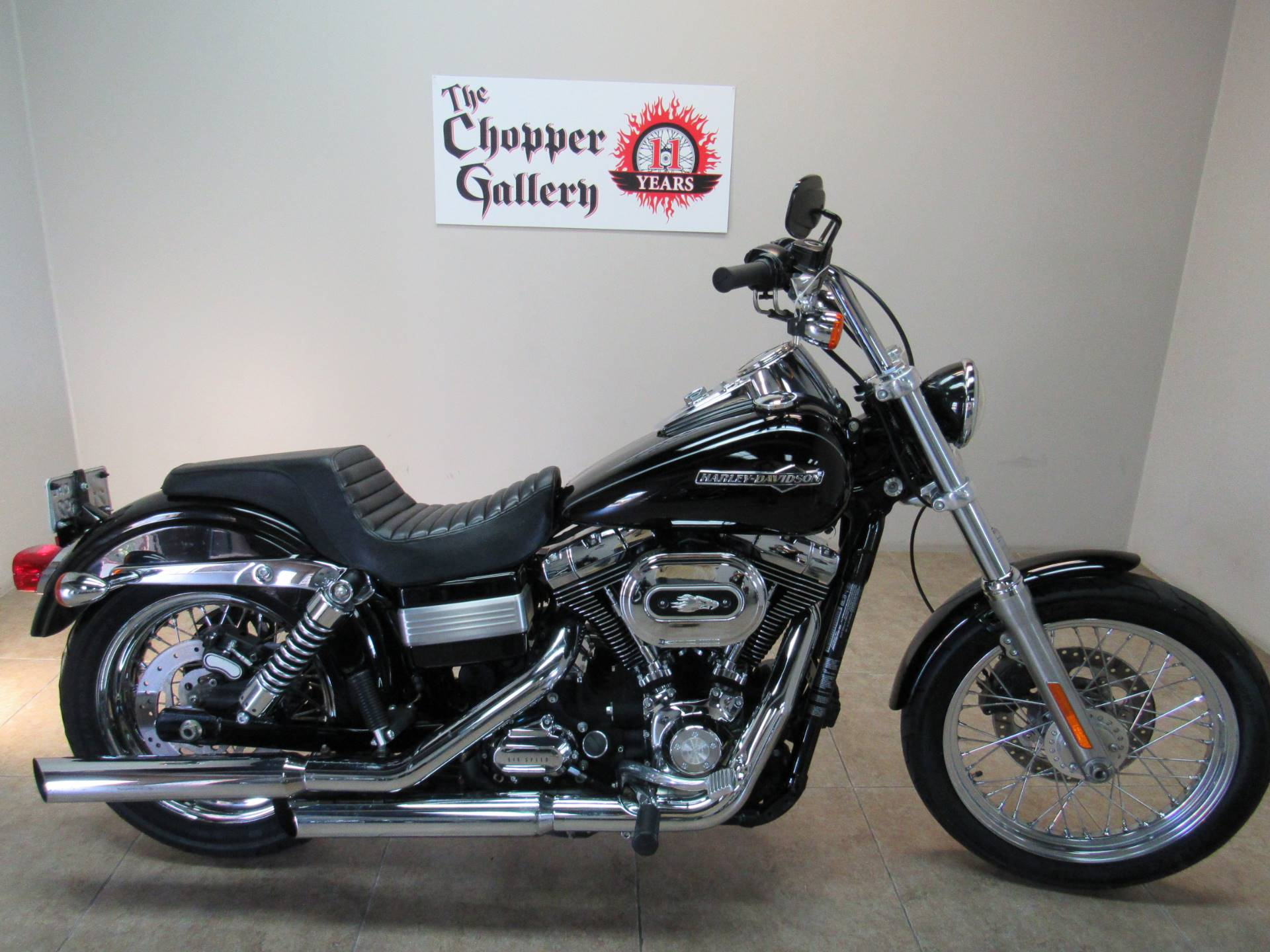 2012 Harley-Davidson Dyna® Super Glide® Custom in Temecula, California - Photo 1