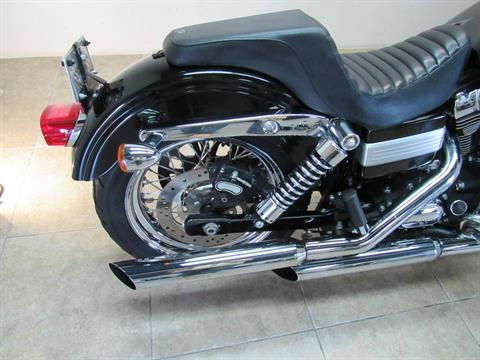 2012 Harley-Davidson Dyna® Super Glide® Custom in Temecula, California - Photo 3