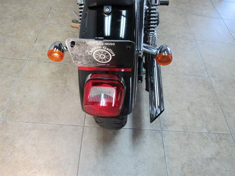2012 Harley-Davidson Dyna® Super Glide® Custom in Temecula, California - Photo 4