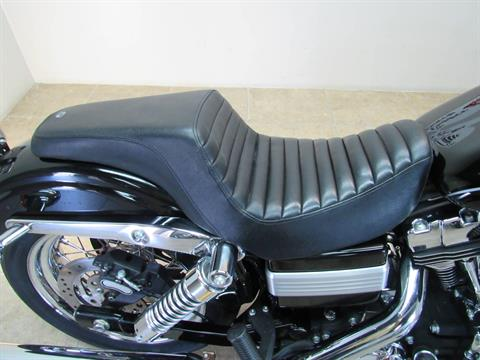 2012 Harley-Davidson Dyna® Super Glide® Custom in Temecula, California - Photo 5
