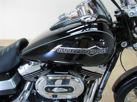 2012 Harley-Davidson Dyna® Super Glide® Custom in Temecula, California - Photo 6