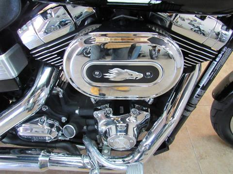 2012 Harley-Davidson Dyna® Super Glide® Custom in Temecula, California - Photo 7