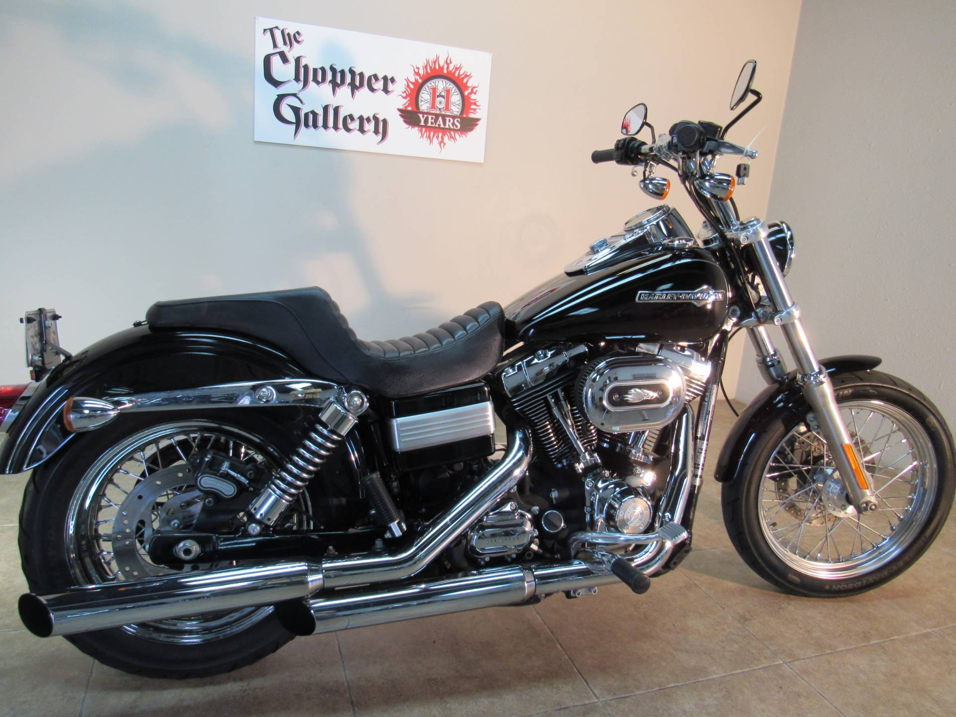 2012 Harley-Davidson Dyna® Super Glide® Custom in Temecula, California - Photo 13