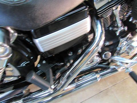 2012 Harley-Davidson Dyna® Super Glide® Custom in Temecula, California - Photo 14