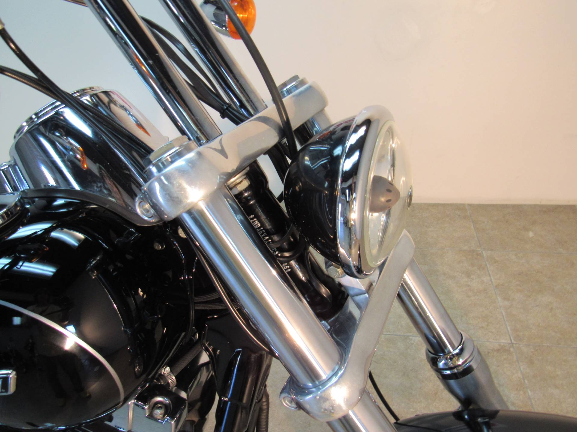 2012 Harley-Davidson Dyna® Super Glide® Custom in Temecula, California - Photo 19