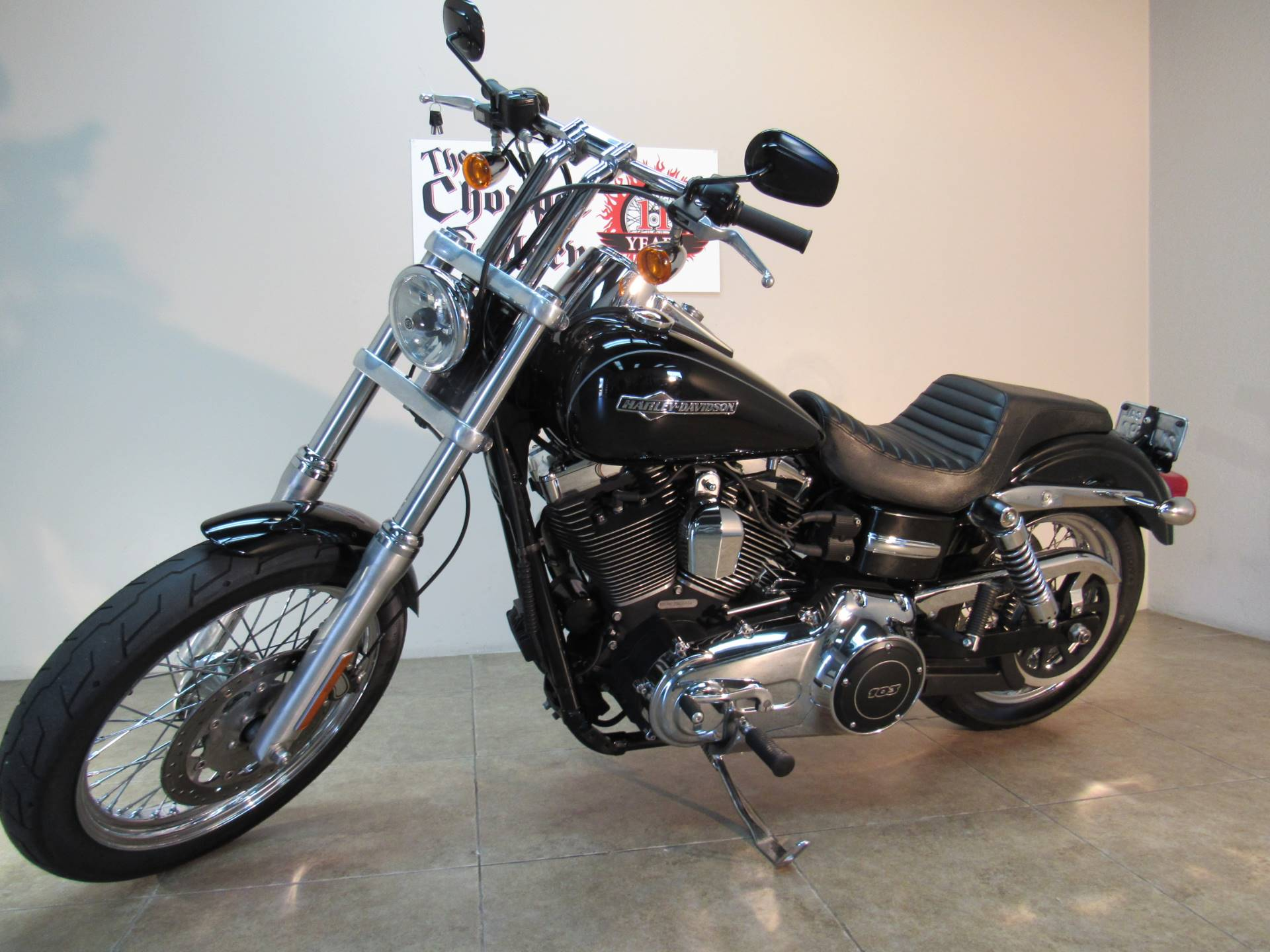 2012 Harley-Davidson Dyna® Super Glide® Custom in Temecula, California - Photo 23