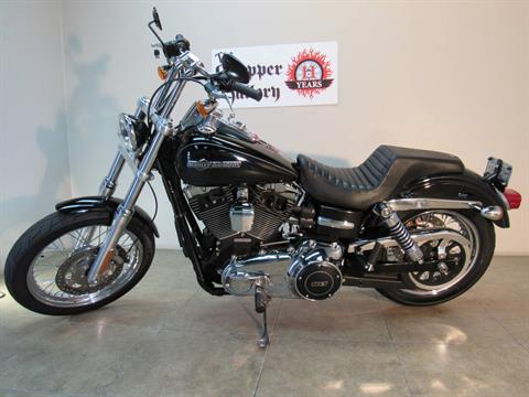 2012 Harley-Davidson Dyna® Super Glide® Custom in Temecula, California - Photo 24