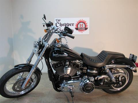 2012 Harley-Davidson Dyna® Super Glide® Custom in Temecula, California - Photo 25