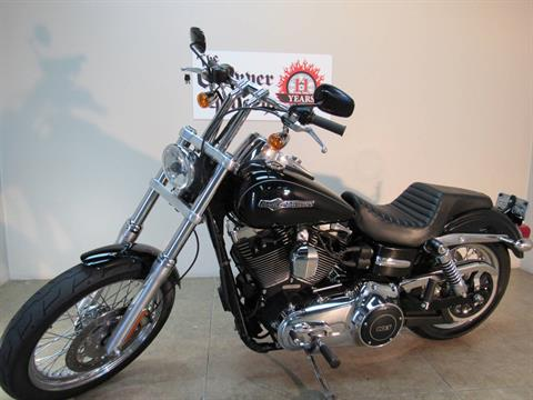 2012 Harley-Davidson Dyna® Super Glide® Custom in Temecula, California - Photo 26