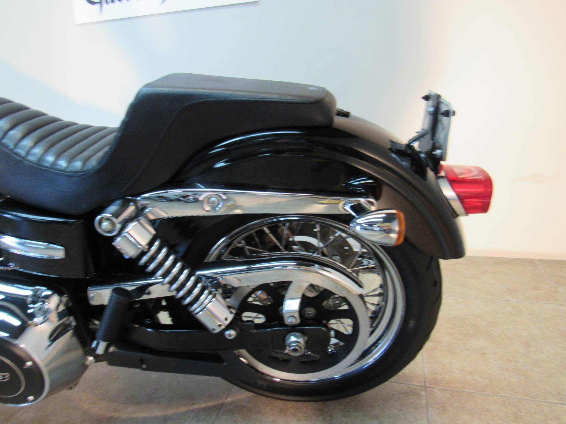 2012 Harley-Davidson Dyna® Super Glide® Custom in Temecula, California - Photo 28