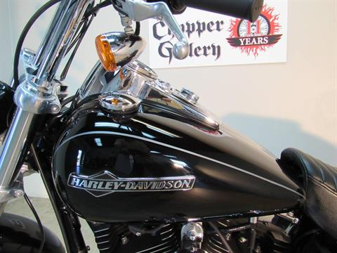 2012 Harley-Davidson Dyna® Super Glide® Custom in Temecula, California - Photo 30
