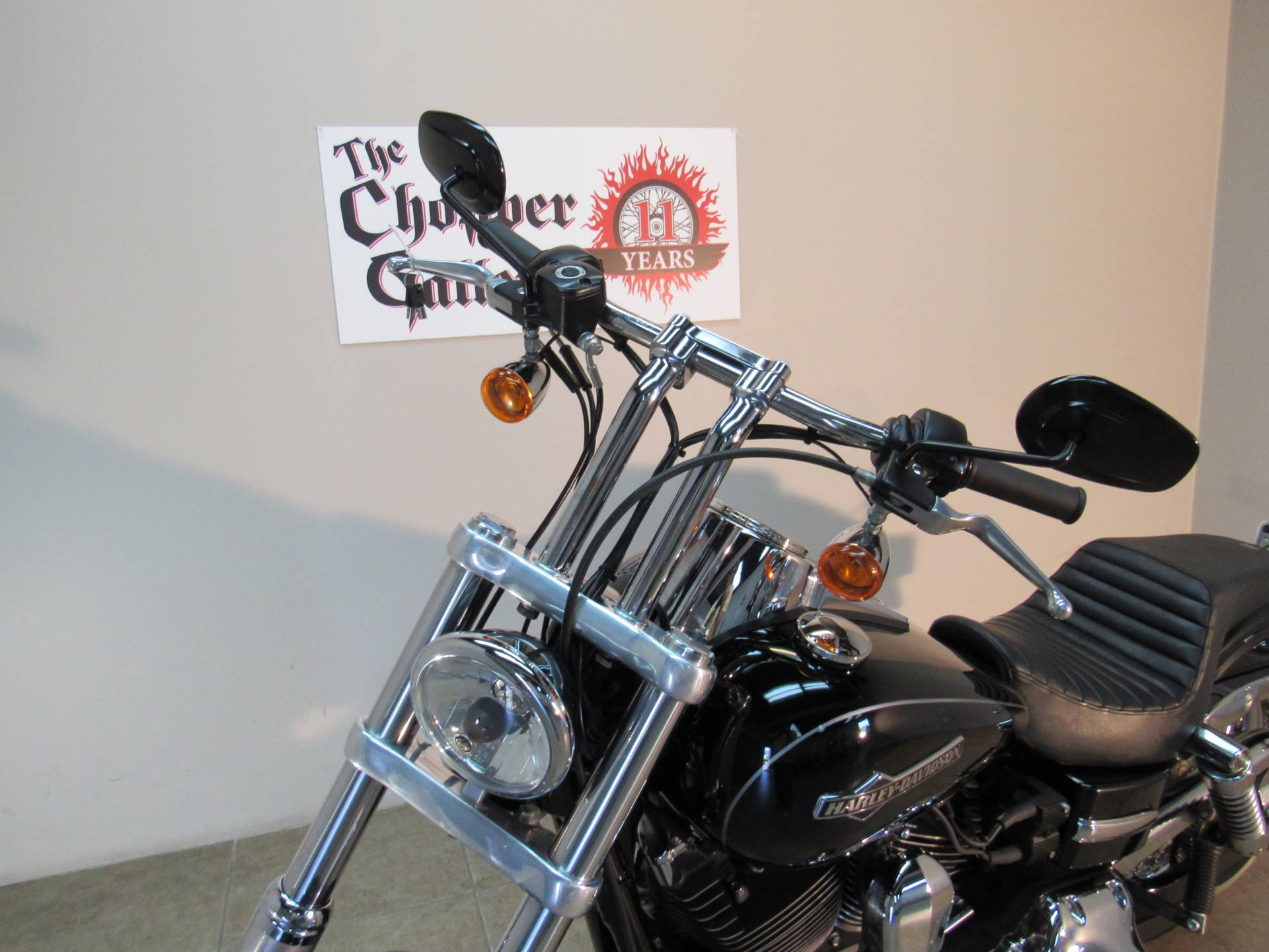 2012 Harley-Davidson Dyna® Super Glide® Custom in Temecula, California - Photo 31
