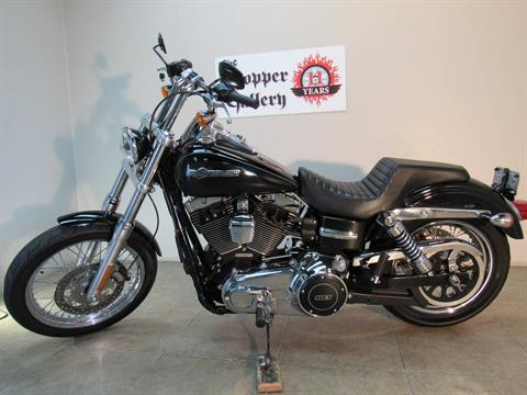 2012 Harley-Davidson Dyna® Super Glide® Custom in Temecula, California - Photo 32