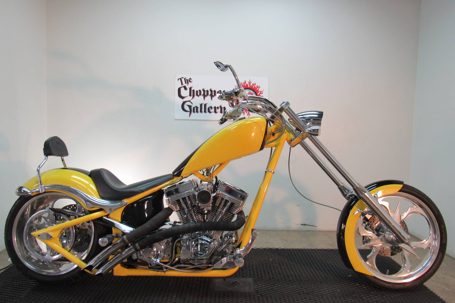 2006 Big Dog Motorcycles K-9 in Temecula, California - Photo 1