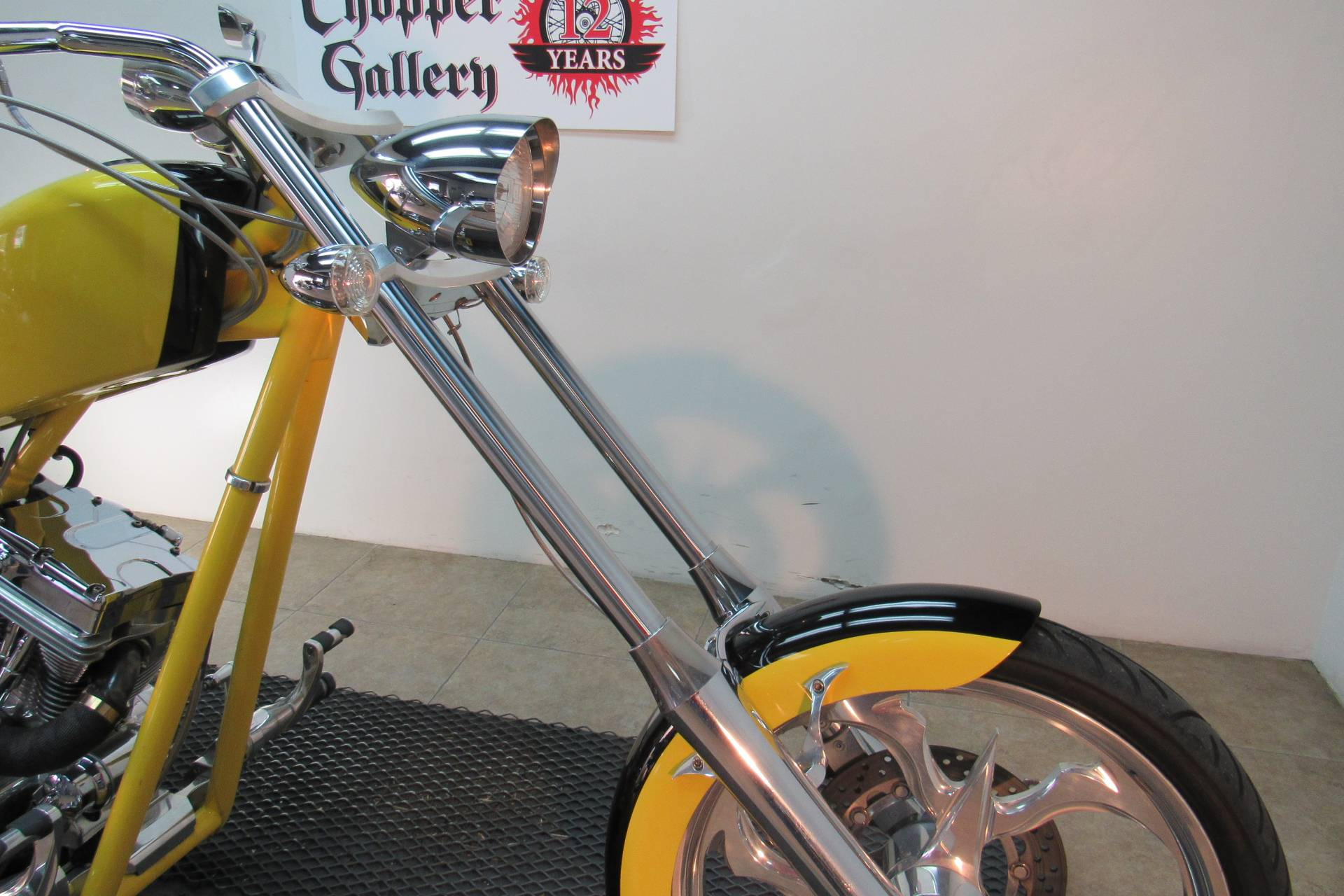 2006 Big Dog Motorcycles K-9 in Temecula, California - Photo 4