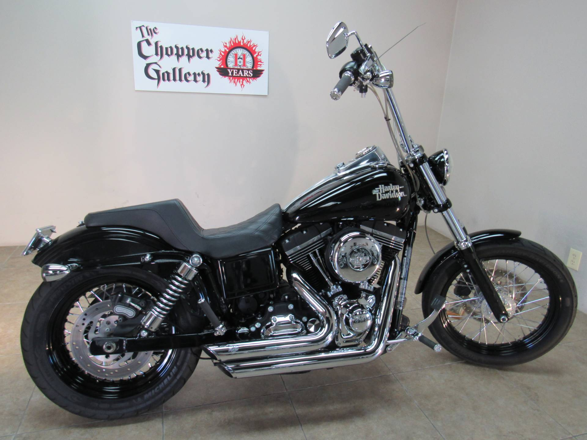 2015 Harley-Davidson Street Bob® in Temecula, California - Photo 10
