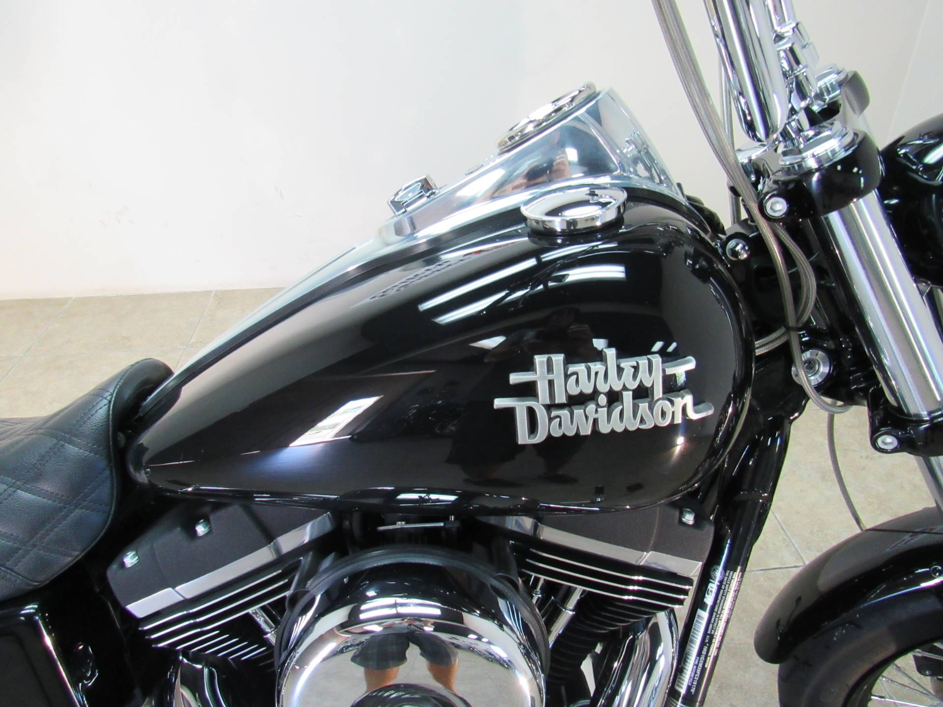 2015 Harley-Davidson Street Bob® in Temecula, California - Photo 5