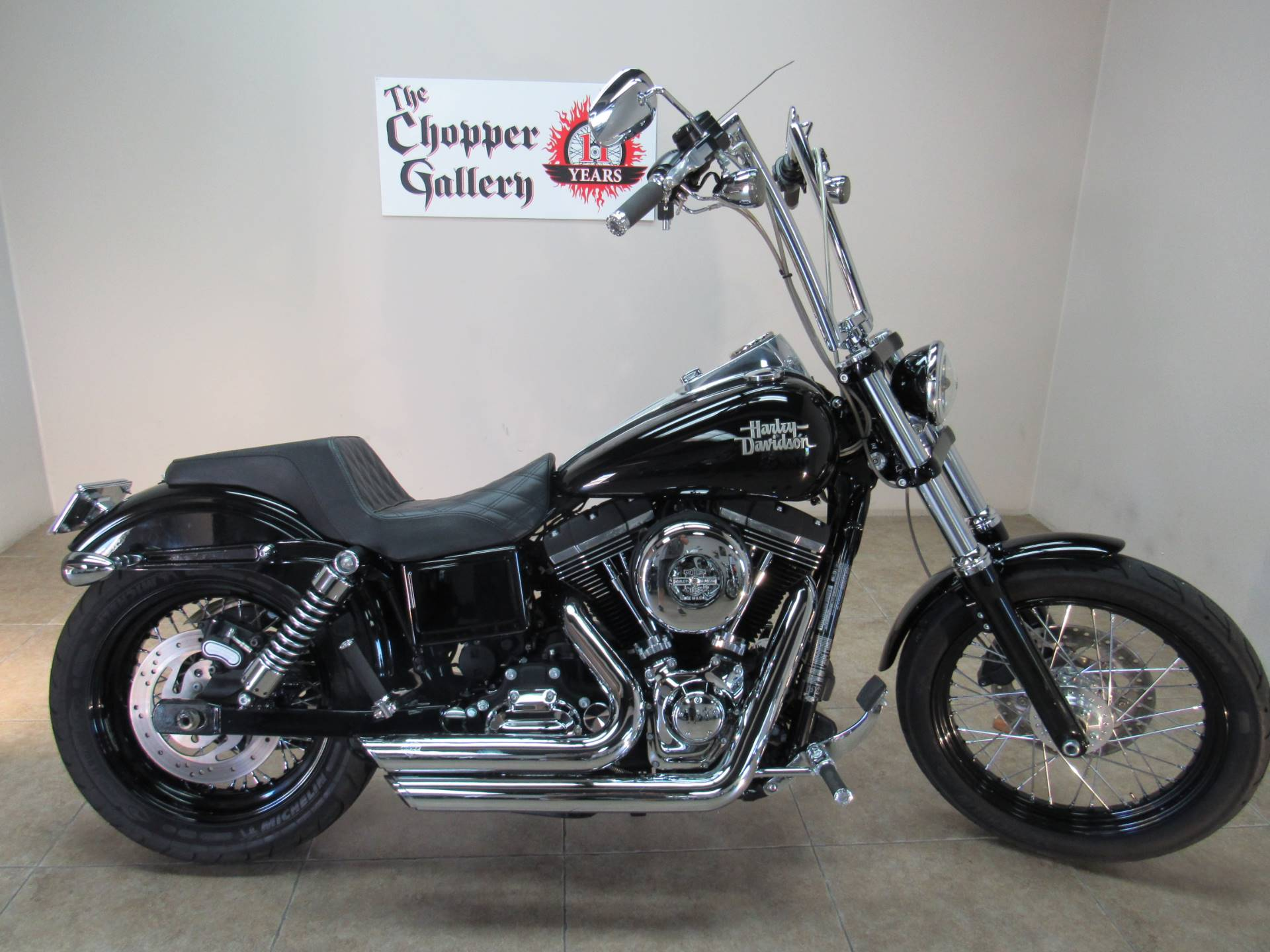 2015 Harley-Davidson Street Bob® in Temecula, California - Photo 13