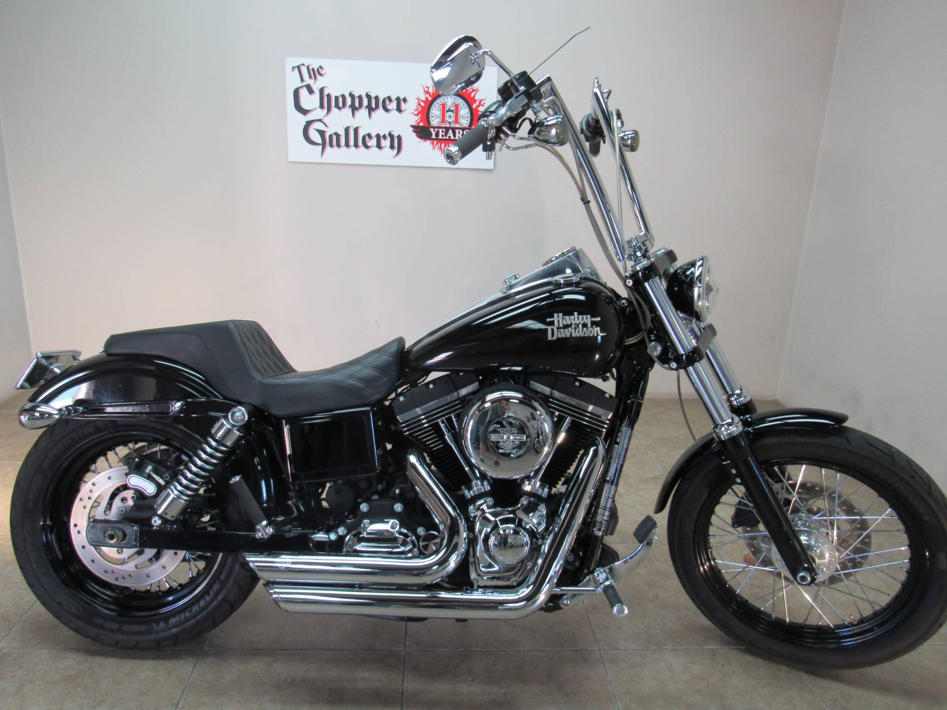 2015 Harley-Davidson Street Bob® in Temecula, California - Photo 16