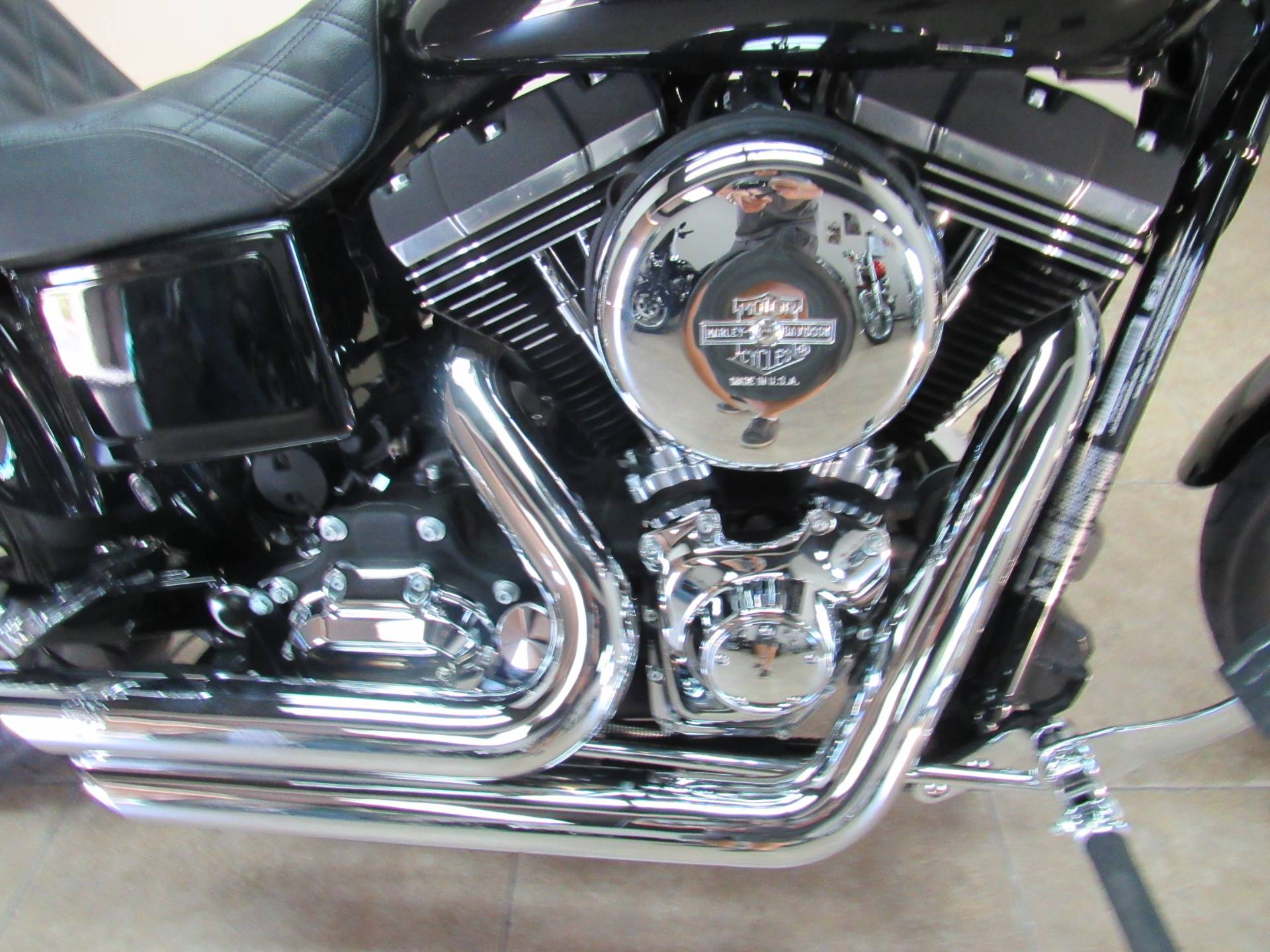 2015 Harley-Davidson Street Bob® in Temecula, California - Photo 17