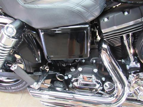 2015 Harley-Davidson Street Bob® in Temecula, California - Photo 11