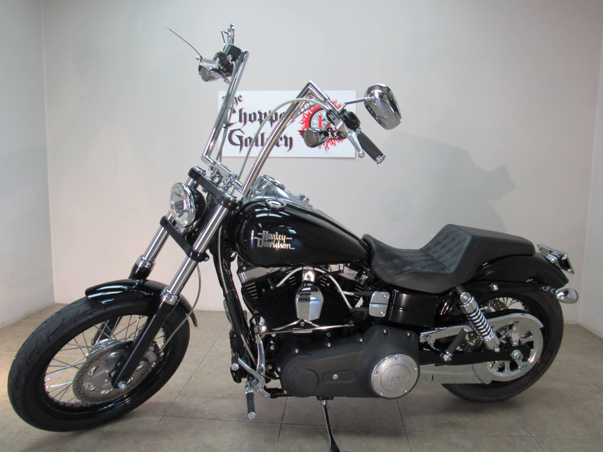 2015 Harley-Davidson Street Bob® in Temecula, California - Photo 21