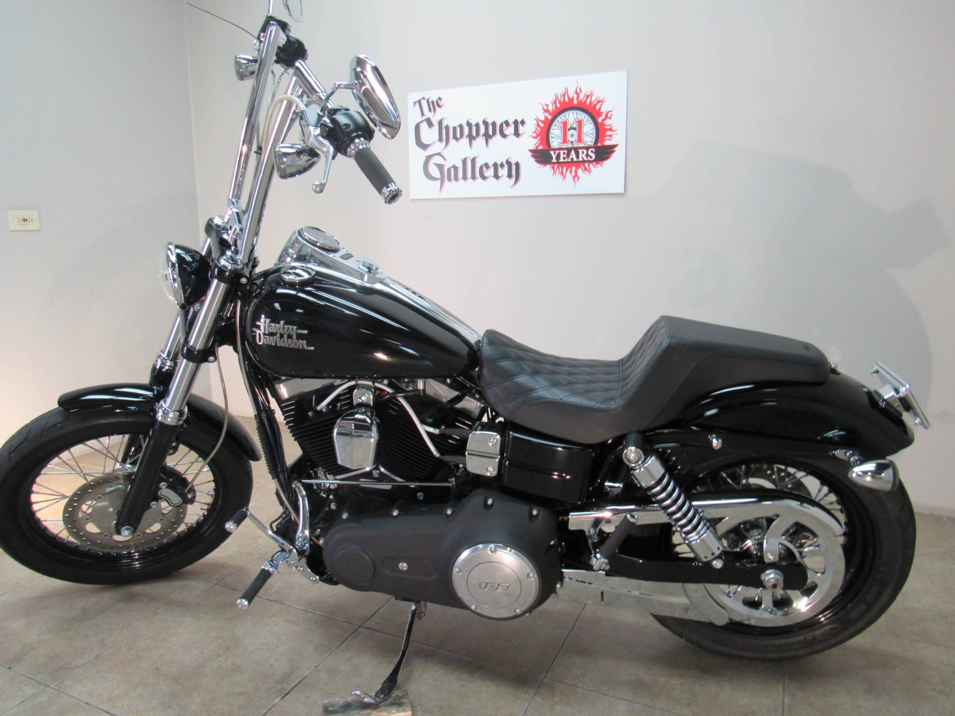 2015 Harley-Davidson Street Bob® in Temecula, California - Photo 24