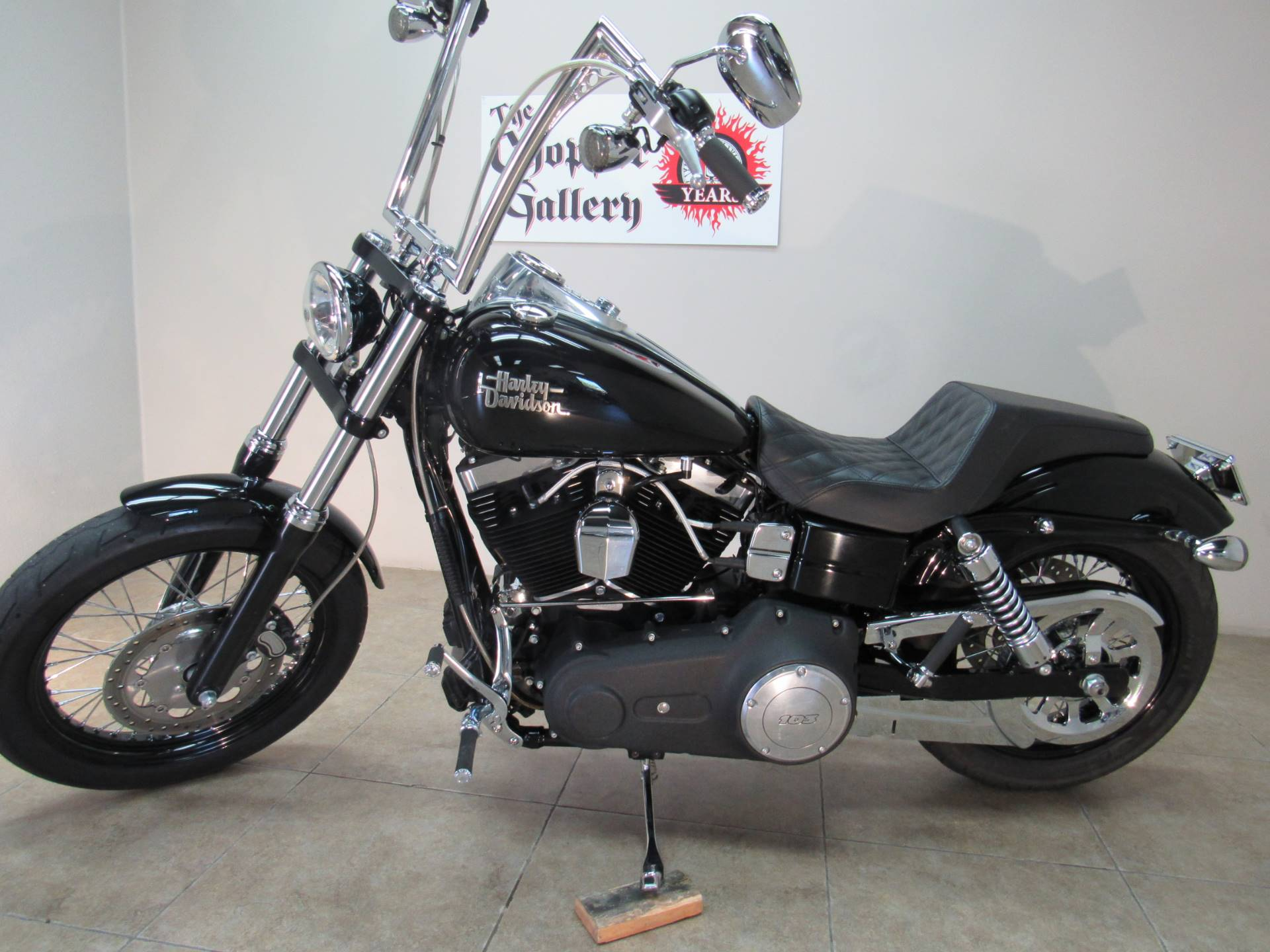 2015 Harley-Davidson Street Bob® in Temecula, California - Photo 25