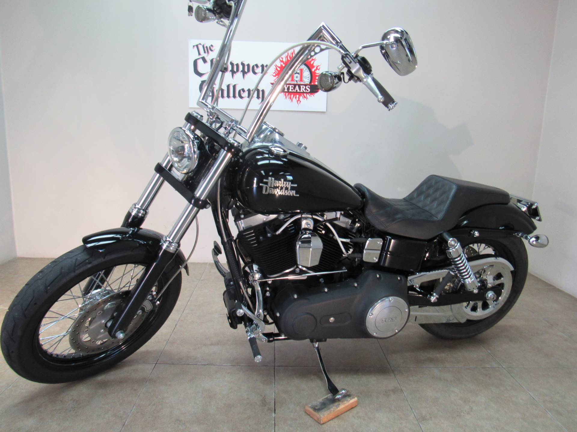 2015 Harley-Davidson Street Bob® in Temecula, California - Photo 8