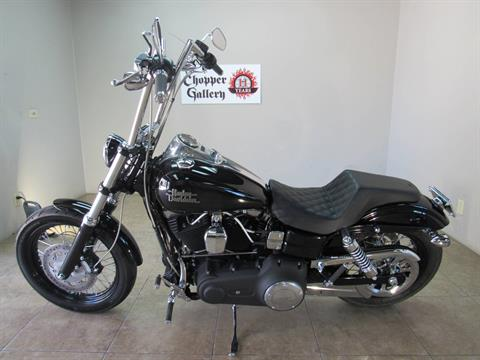 2015 Harley-Davidson Street Bob® in Temecula, California - Photo 26