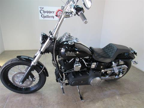 2015 Harley-Davidson Street Bob® in Temecula, California - Photo 28