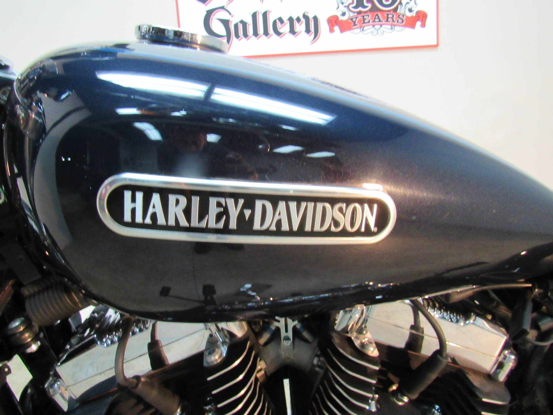 2009 Harley-Davidson Sportster® 1200 Low in Temecula, California
