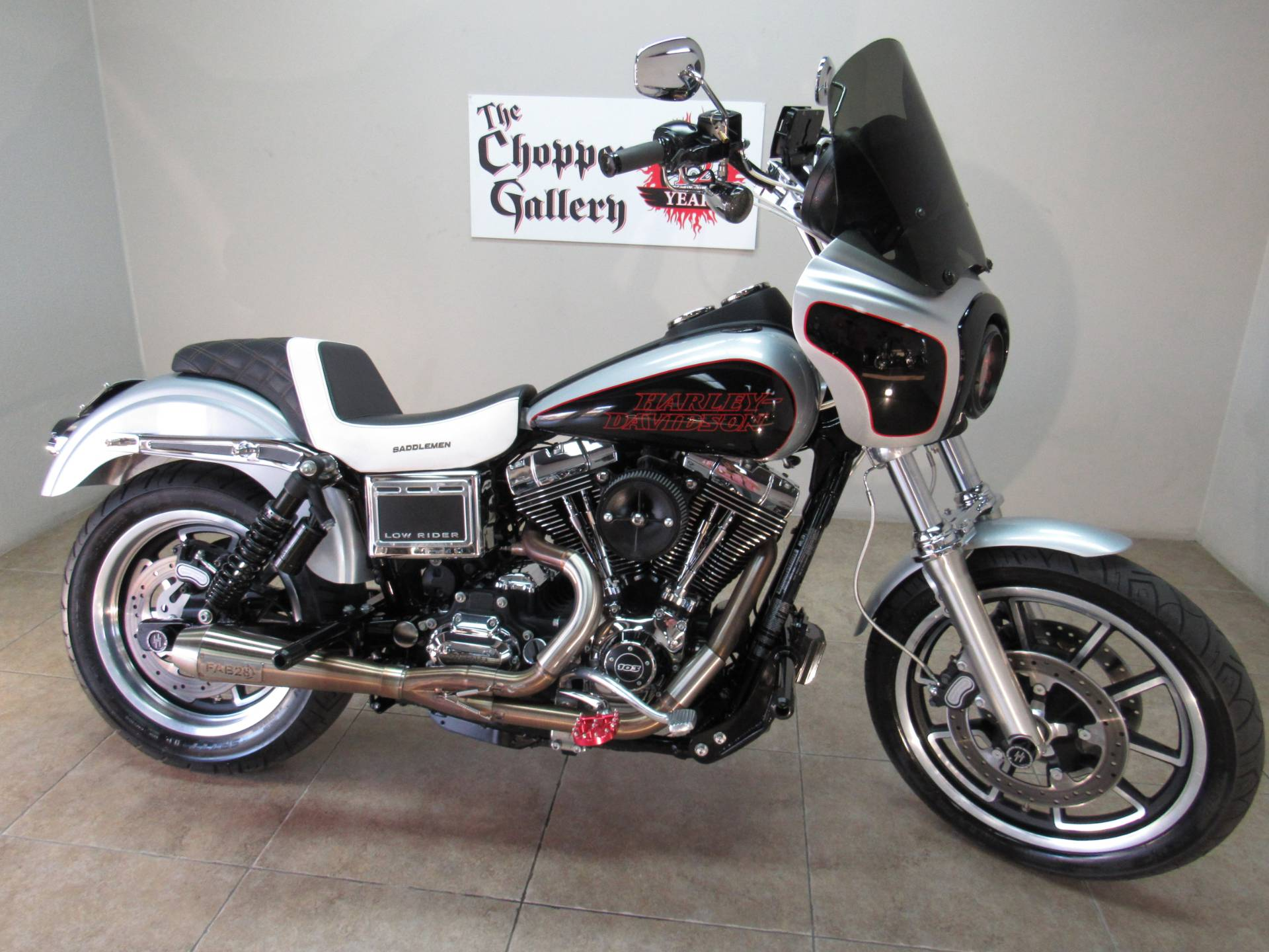 2014 Harley-Davidson Low Rider® in Temecula, California - Photo 13